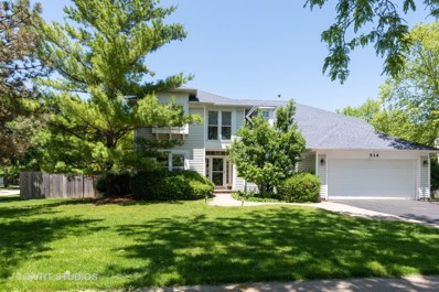 514 Williams Way, Vernon Hills, IL 60061 - #: 10432349