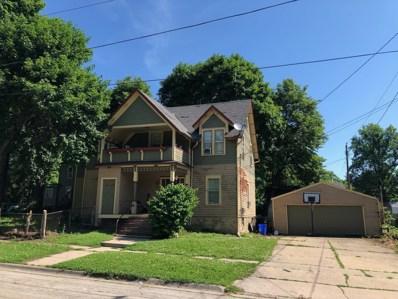 519 John Street, Rockford, IL 61103 - #: 10432359