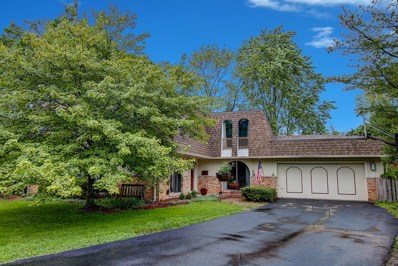 850 Deere Park Court, Deerfield, IL 60015 - #: 10432375