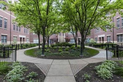 1942 S Prairie Street UNIT 2, Chicago, IL 60616 - #: 10432379