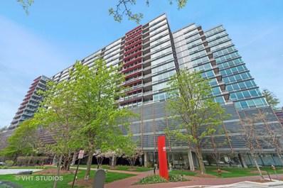 800 Elgin Road UNIT 1017, Evanston, IL 60201 - #: 10432420