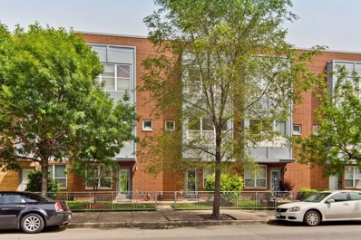 3464 W Belmont Avenue UNIT O, Chicago, IL 60618 - #: 10432448