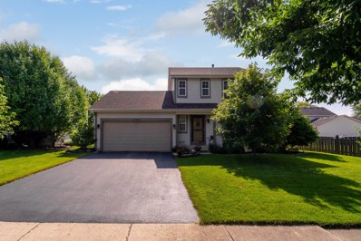 2702 Snowmass Court, Plainfield, IL 60586 - MLS#: 10432465