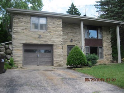 3404 W Skyway Drive, Mchenry, IL 60050 - #: 10432476