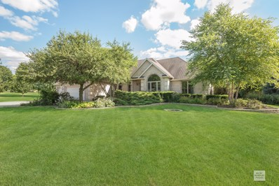 250 Farm Court, Yorkville, IL 60560 - #: 10432491