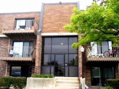 733 Limerick Lane UNIT 3A, Schaumburg, IL 60193 - MLS#: 10432586
