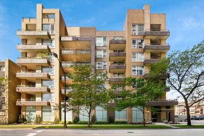 5430 N Sheridan Road UNIT 605, Chicago, IL 60640 - #: 10432652