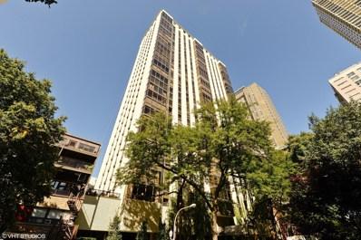 100 E Bellevue Place UNIT 21E, Chicago, IL 60611 - #: 10432663