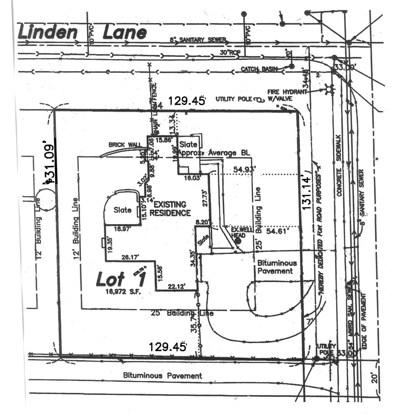 900 Linden Lane, Glenview, IL 60025 - #: 10432752