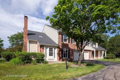 67 Bright Ridge Drive, Schaumburg, IL 60194 - #: 10432785