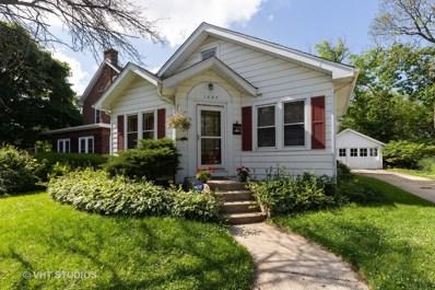 1624 Hyde Park Avenue, Waukegan, IL 60085 - #: 10432841