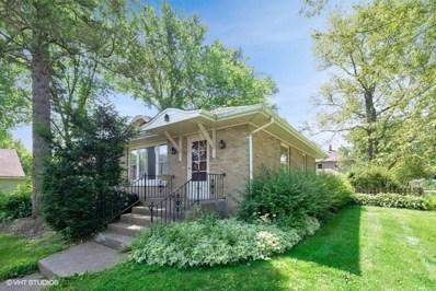 502 E Kimball Avenue, Woodstock, IL 60098 - #: 10432844