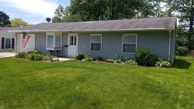 422 Cedarcrest Drive, Streamwood, IL 60107 - #: 10432849