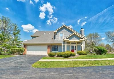 251 Manor Drive UNIT 251, Buffalo Grove, IL 60089 - #: 10432858
