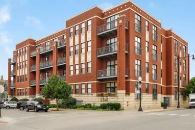 4011 N Francisco Avenue UNIT 201, Chicago, IL 60618 - #: 10432877