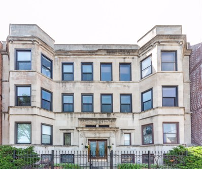 925 W Irving Park Road UNIT 2W, Chicago, IL 60613 - #: 10432879