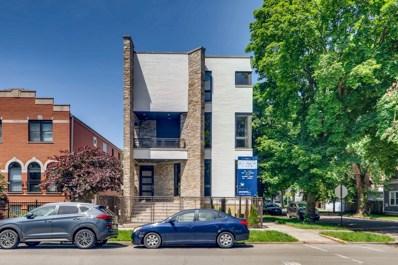 3124 N Leavitt Street, Chicago, IL 60618 - #: 10432900