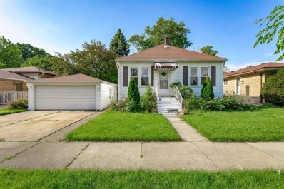 5834 Madison Street, Morton Grove, IL 60053 - #: 10432920