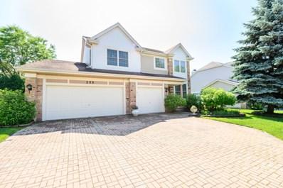 255 Pembrook Lane, Mundelein, IL 60060 - #: 10432935