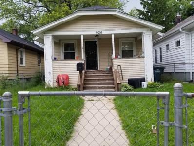 926 Walnut Street, Waukegan, IL 60085 - #: 10432941