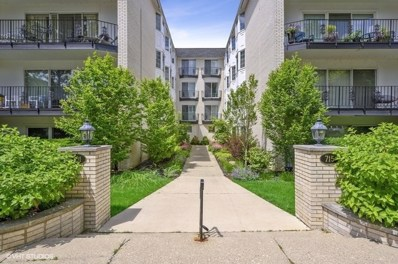 715 Ridge Road UNIT 3E, Wilmette, IL 60091 - #: 10432955