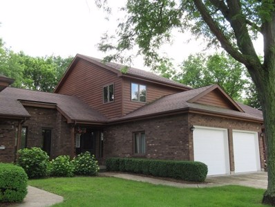 6211 Maple Street UNIT 203, Marengo, IL 60152 - #: 10432989