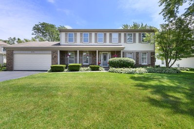 2604 Arrowwood Lane, Rolling Meadows, IL 60008 - #: 10433020