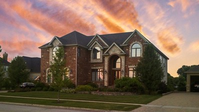 1935 Saddle Farm Lane, Naperville, IL 60564 - #: 10433044