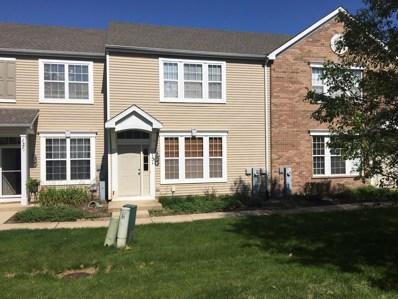 131 Springbrook Trail S, Oswego, IL 60543 - #: 10433083