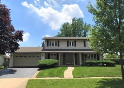45 Lancaster Avenue, Elk Grove Village, IL 60007 - MLS#: 10433104