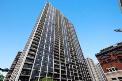 1560 N Sandburg Terrace UNIT 508J, Chicago, IL 60610 - #: 10433141