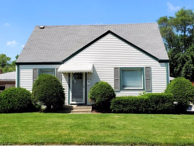 4828 W 91ST Place, Oak Lawn, IL 60453 - #: 10433149