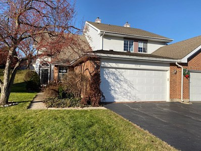 5812 Regency Court, Gurnee, IL 60031 - #: 10433165