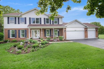 11902 Heron Drive, Huntley, IL 60142 - #: 10433175