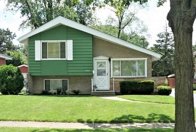 432 W Commonwealth Lane, Elmhurst, IL 60126 - #: 10433191