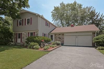 920 Dorncliff Lane, Buffalo Grove, IL 60089 - #: 10433237