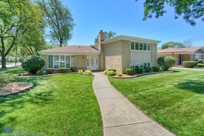 4501 W 102nd Street, Oak Lawn, IL 60453 - #: 10433250