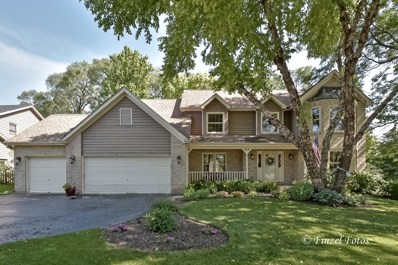 640 Silver Berry Drive, Crystal Lake, IL 60014 - #: 10433275