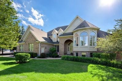 6710 Oakwood Manor Drive, Crystal Lake, IL 60012 - #: 10433287
