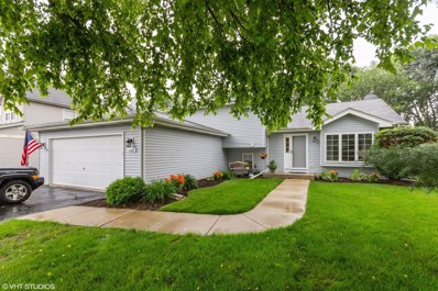 1424 Aspen Lane, Yorkville, IL 60560 - #: 10433315