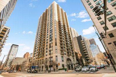 70 W Huron Street UNIT 2010, Chicago, IL 60654 - #: 10433359