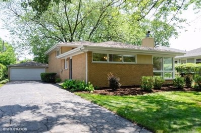 521 N Seminary Avenue, Park Ridge, IL 60068 - #: 10433395