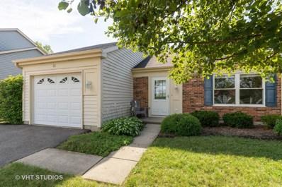 80 Bridgewater Lane, Mundelein, IL 60060 - #: 10433397