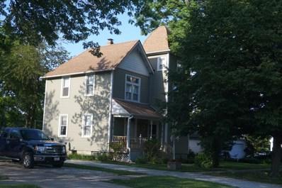 217 E Wilson Street, Peotone, IL 60468 - MLS#: 10433466