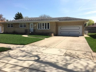 973 N Lois Avenue, Addison, IL 60101 - #: 10433523