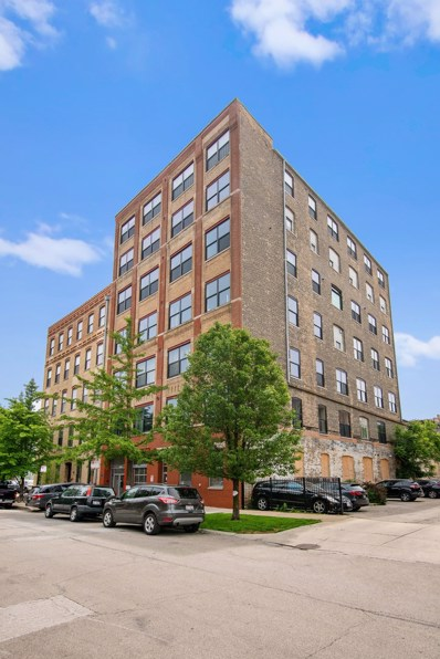 1147 W Ohio Street UNIT 502-503, Chicago, IL 60622 - #: 10433536