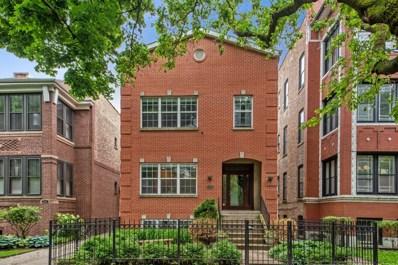 2553 W Wilson Avenue UNIT 1, Chicago, IL 60625 - #: 10433608