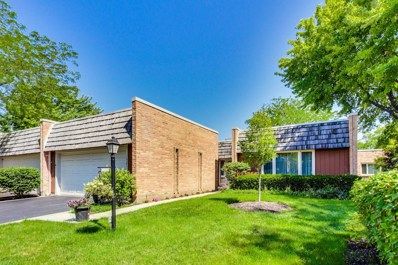 1921 Somerset Lane, Northbrook, IL 60062 - #: 10433642