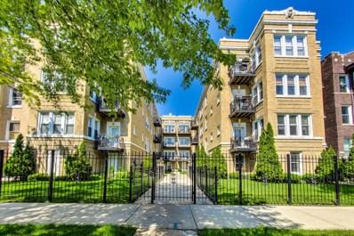 4910 N Drake Avenue UNIT 3, Chicago, IL 60625 - #: 10433648
