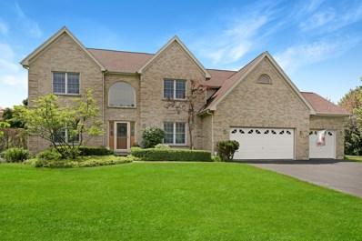 1663 Flagstone Drive, Crystal Lake, IL 60014 - #: 10433653